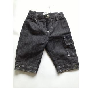 Burberry Baby Denim Jeans 3 months