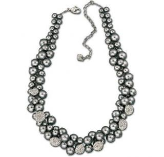 BRAND NEW SWAROVSKI CRYSTAL RUMOR COLLAR NECKLACE