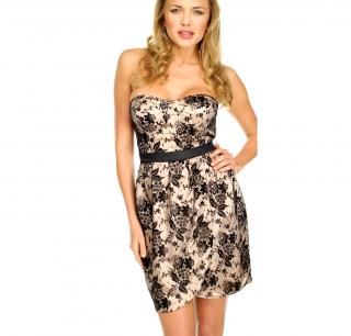 Ariella Couture Isla Dress