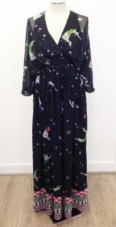 Matthew Williamson Maxi Dress