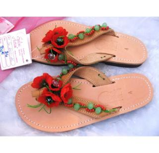 Selini Action childrens flipflops