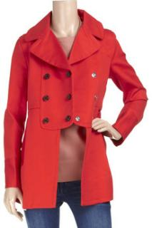 Marc by Marc Jacobs Red Mac XS UK size 8