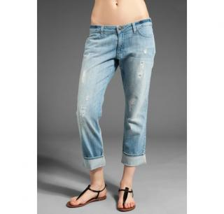 Siwy Alice boyfriend jeans in Delusion