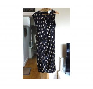 Philip Lim silk dress