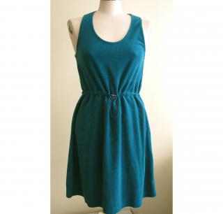 Burberry turquoise new dress