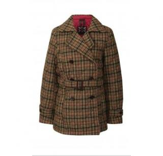 Lavenham quilted coat