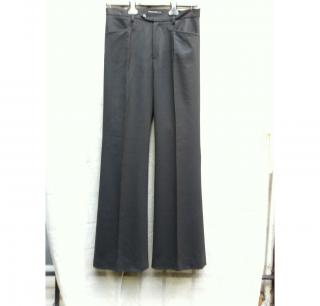 Joseph 100% Laine Wool Dark Warm Grey Pants