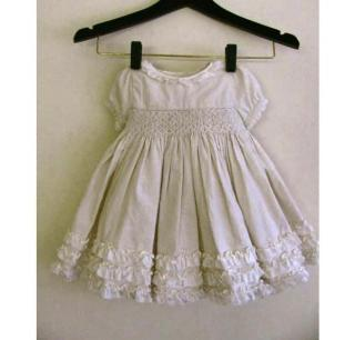 Ralph Lauren exquisite new girls dress 9m