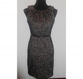 Michael Kors stylish wool dress